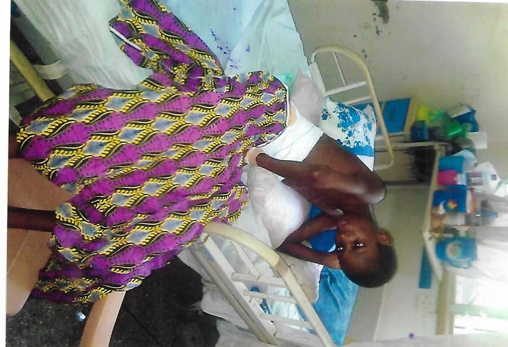 14YEAR OLD JOSEPH FORJOUR NEEDS MEDICAL SUPPORT