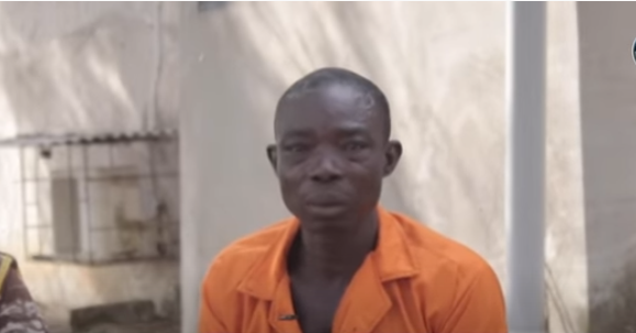 Watchman jailed 8 yrs for defending himself with a catapult