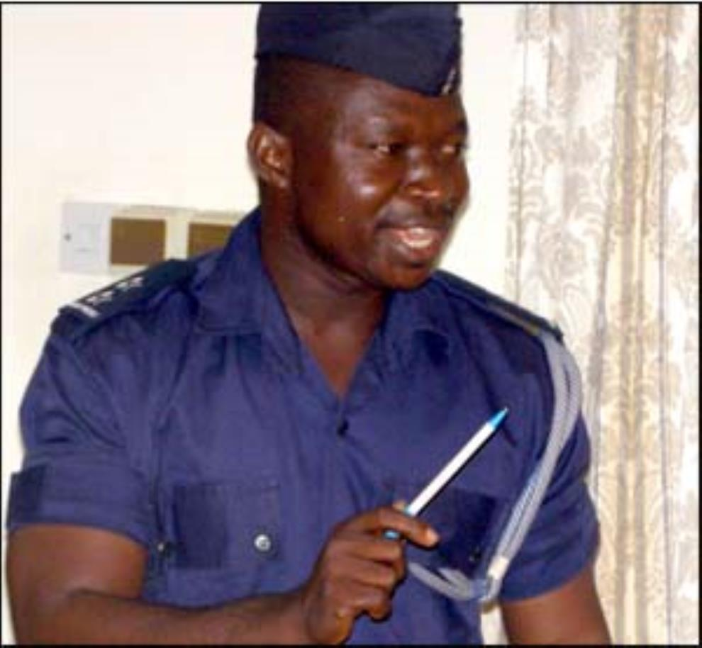 Police calls for improved internet connectivity for entry of cases onto the CTS