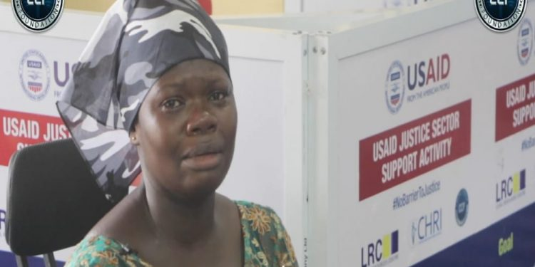 USAID Justice Sector Support Activity gets justice for defrauded tomatoes seller