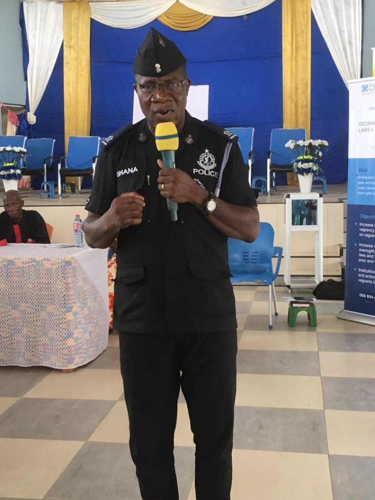 Bail is free-Police Commander cautions