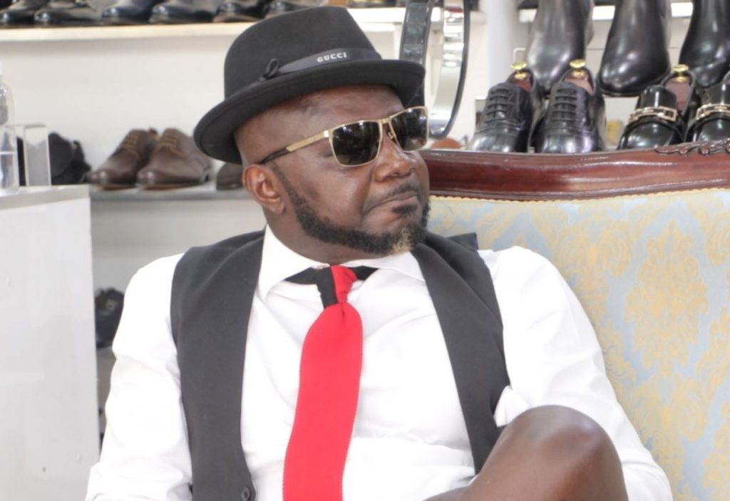 I don't want to marry; I want to spend the rest of my life serving God- 'OSEBO'
